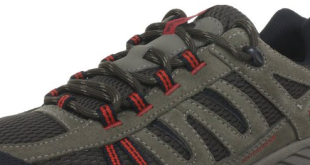 Columbia Waterproof Trail Shoe