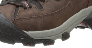 KEEN Mens Targhee II review