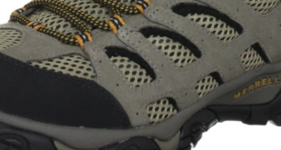 Merrell Mens Moab Ventilator Hiking