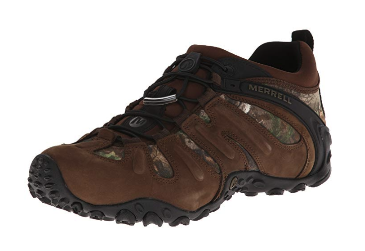 Merrell Men's Chameleon Prime Stretch Hiking Shoe Review