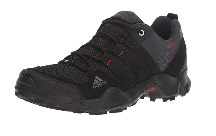 Adidas Men's Outdoor Ax2 Hiking Shoe Review