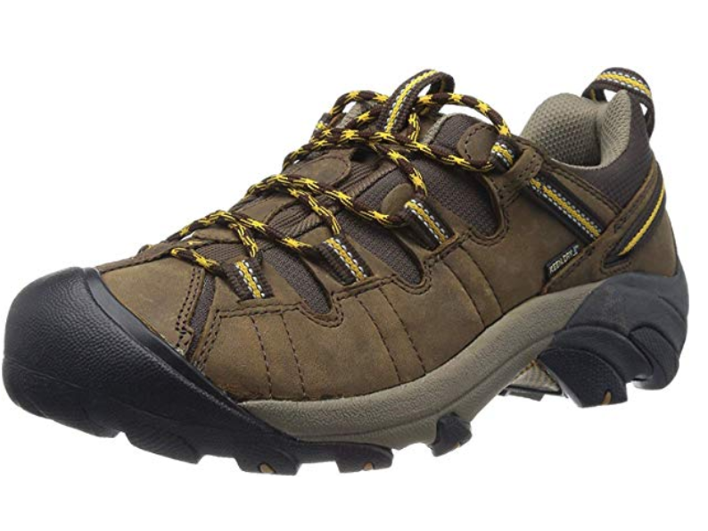 KEEN Men's Targhee II review